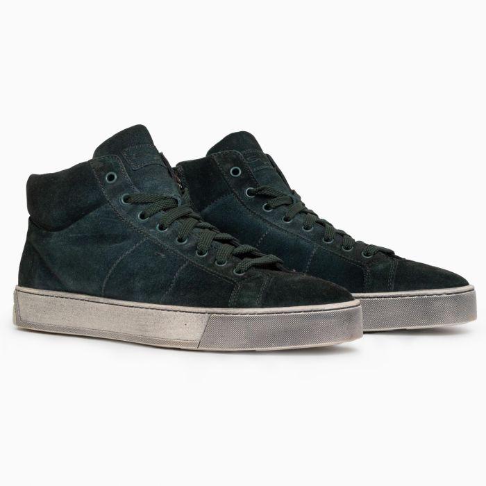 Ботинки Santoni MBGL20851SPORPSHU30