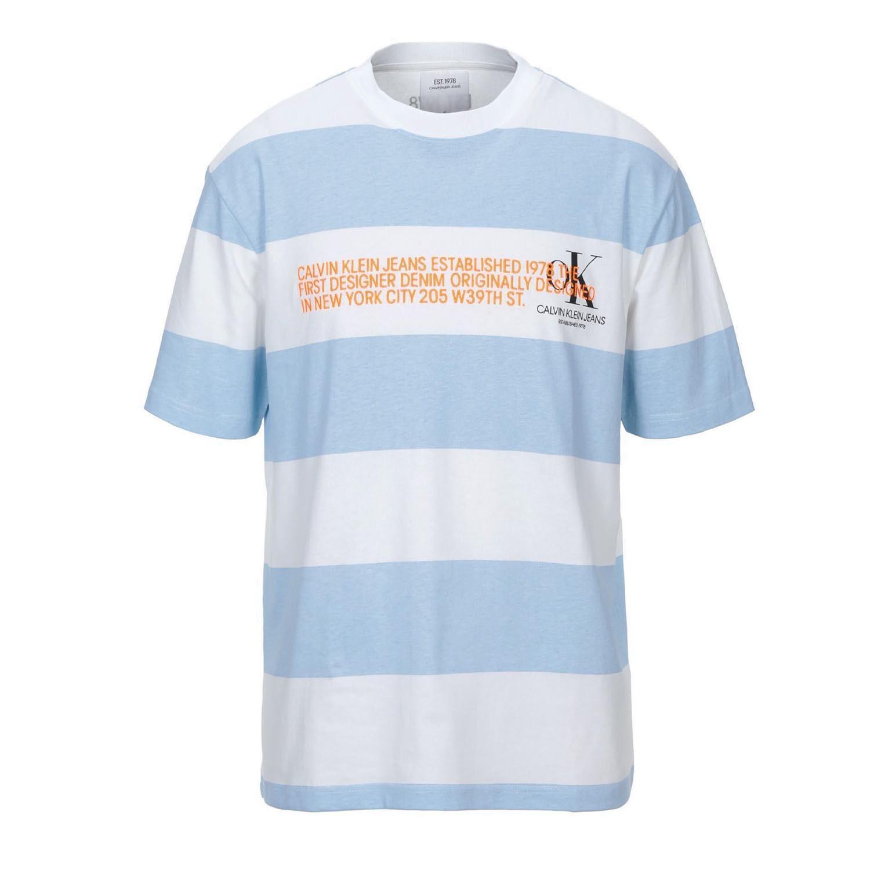 Футболка Calvin Klein J90J900168
