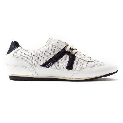 Кеды кроссовки Alessandro Dell'acqua 08913 N7307