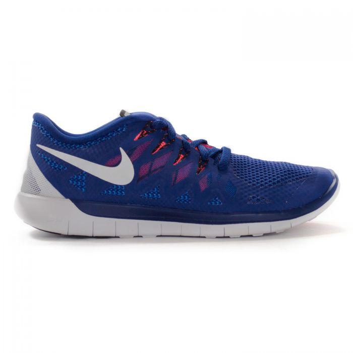 Кроссовки Nike FREE 5.0 cods4 N7413