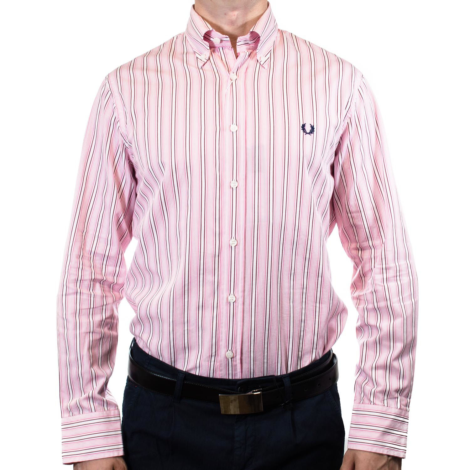 Рубашка Fred Perry cod2mr