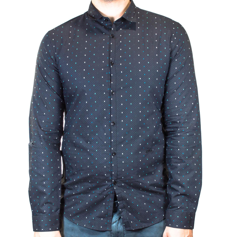 Рубашка Just Cavalli S3DL0092 codmr10