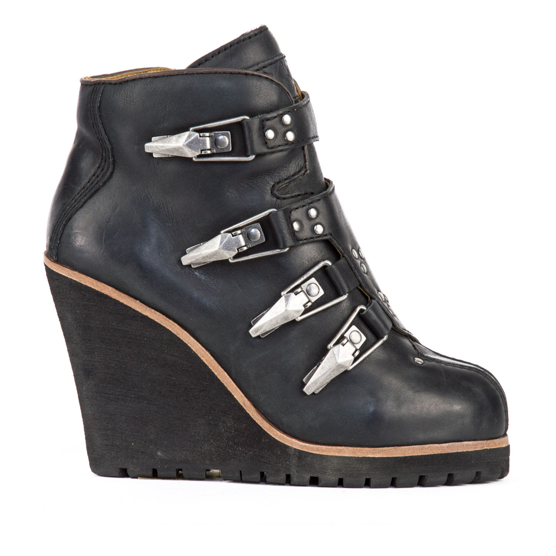 Ботинки Ash 80591 codw149