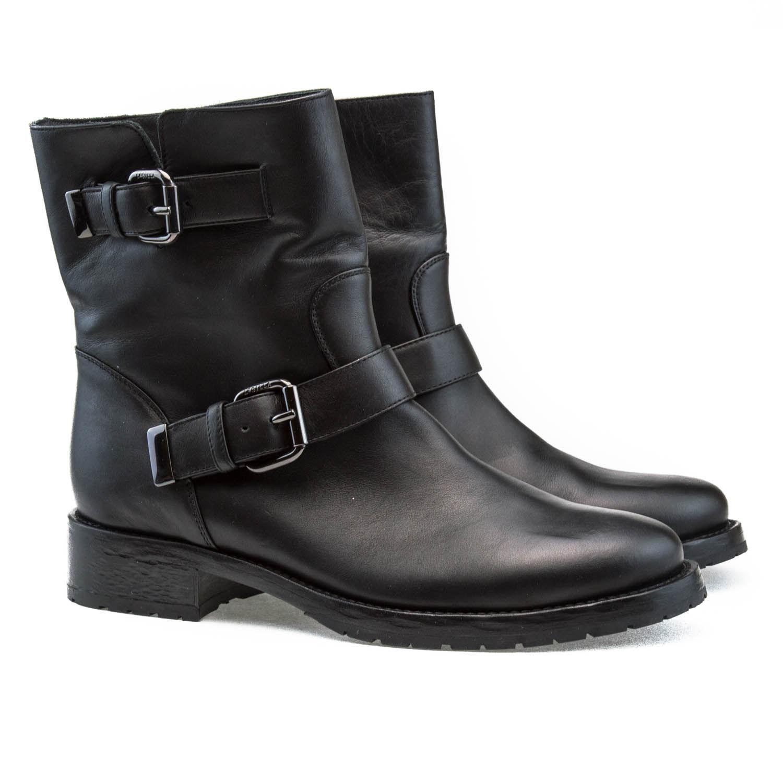 Ботинки Le Silla km2153 купить недорого в Украине