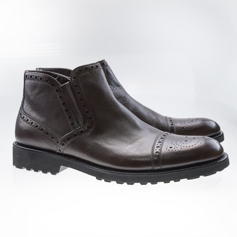 Ботинки Baldinini Km2042