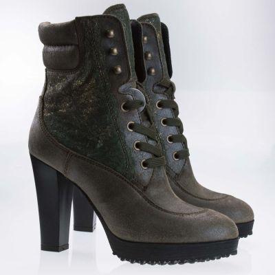Ботинки Hogan kw1096