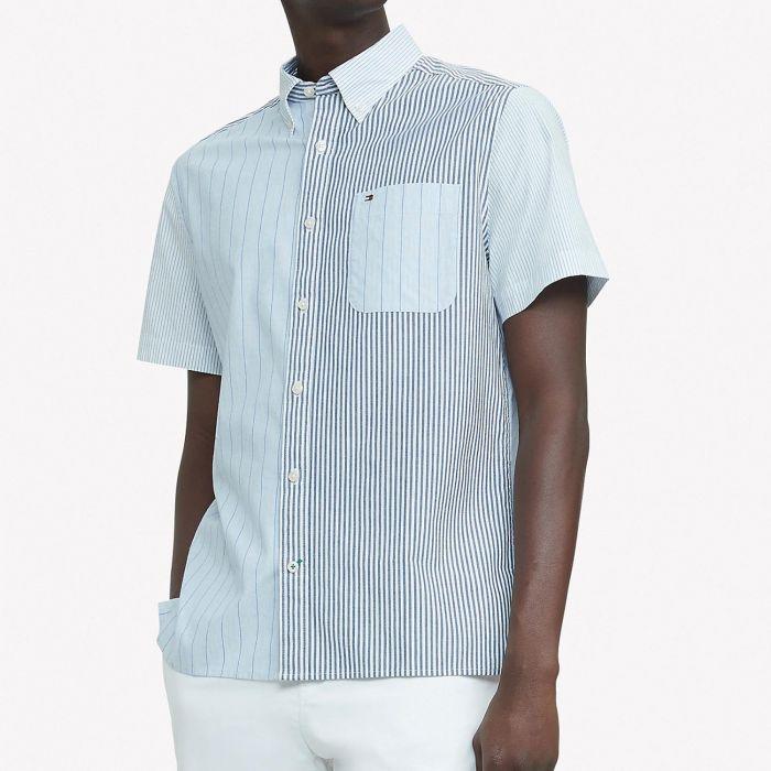 Рубашка Tommy Hilfiger 78J2264 400