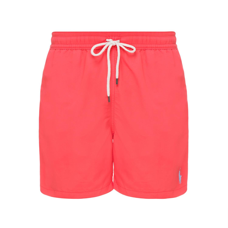 Мужская Плавательные шорты POLO Ralph Lauren 710777751006