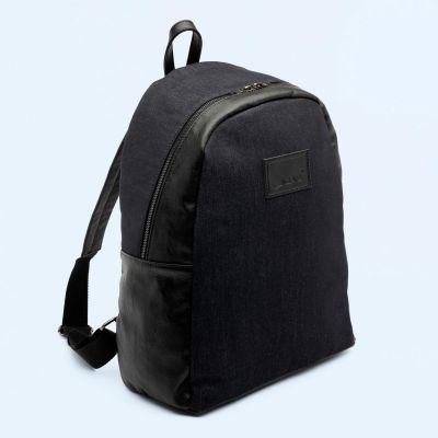 Рюкзак GAS Arvin Backpack Denim and Nylon