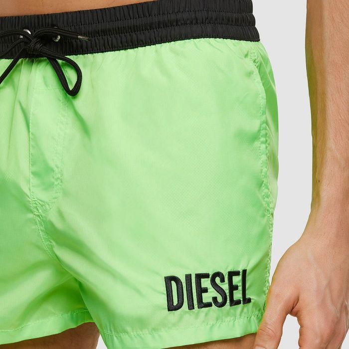 Плавательные шорты Diesel BMBX-Sandy 2.017 Boxer-Shorts 00SV9T-0PAZD-E5456