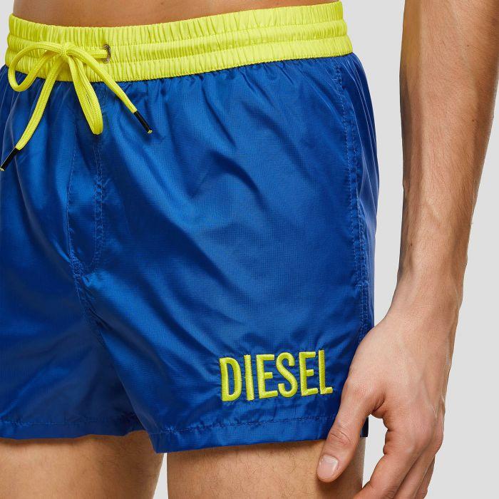Плавательные шорты Diesel BMBX-Sandy 2.017 Boxer-Shorts 00SV9T-0PAZD-8CR