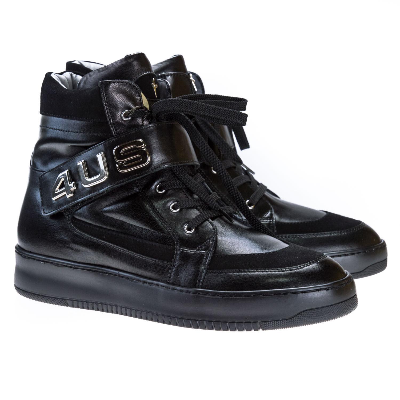 Ботинки Cesare Paciotti 4US kw1150