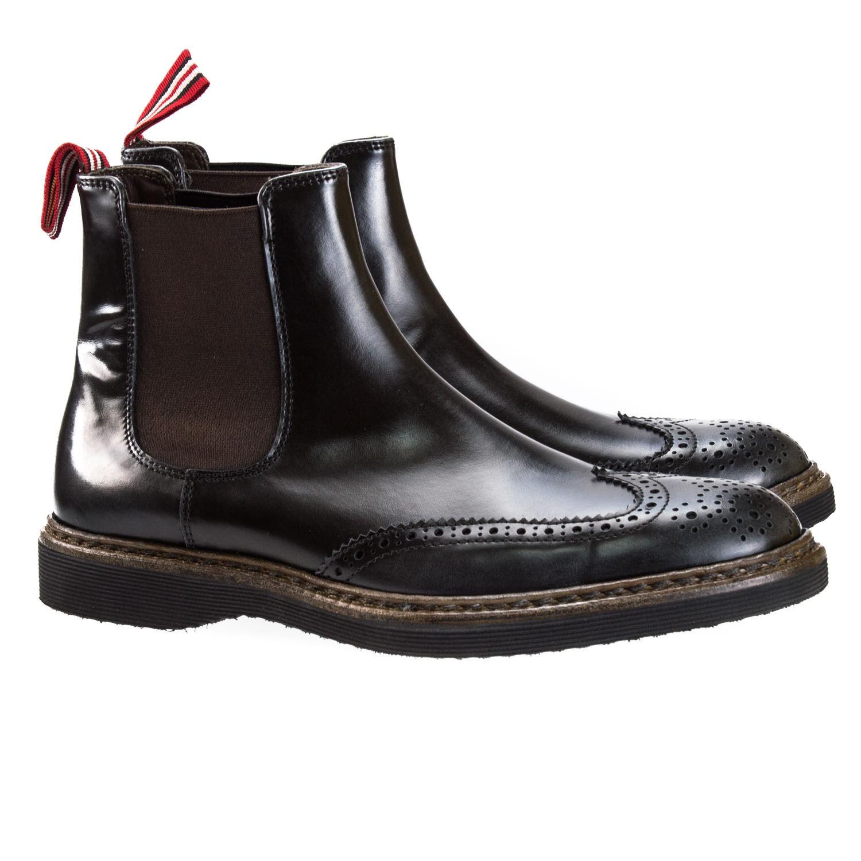 Ботинки Green George Km2222