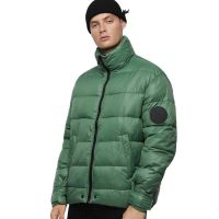Куртка Diesel W-Smith-A-WH-Jacket Green
