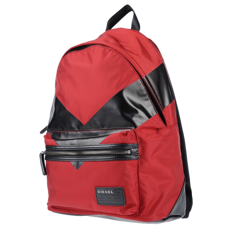"""Diesel """"V4DIESEL MIX"""" V4BACK - backpack"""