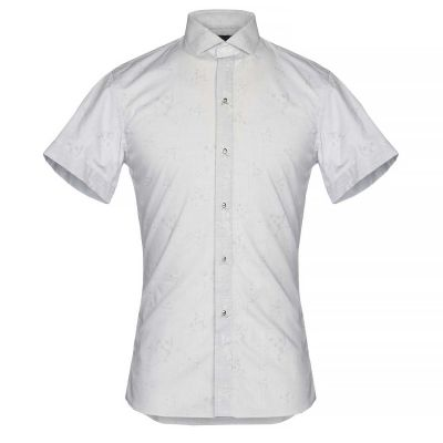 Рубашка Philipp Plein SS15 HM335868