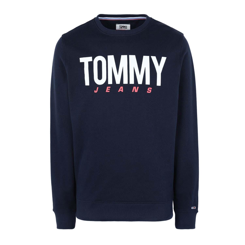 Мужская Кофта Tommy Hilfiger DM0DM06291 002