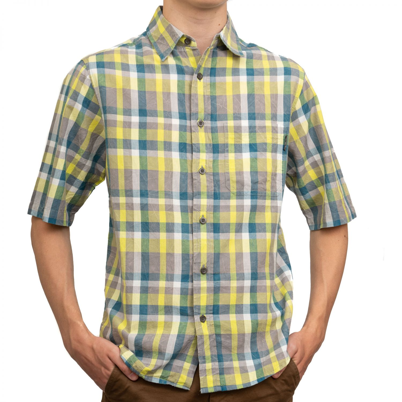 Рубашка Woolrich Red Creek Shirt