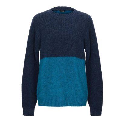Свитер Diesel K-Shelt Pullover