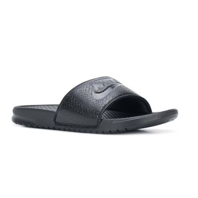 Шлепанцы NIKE Benassi Just Do It 343880001