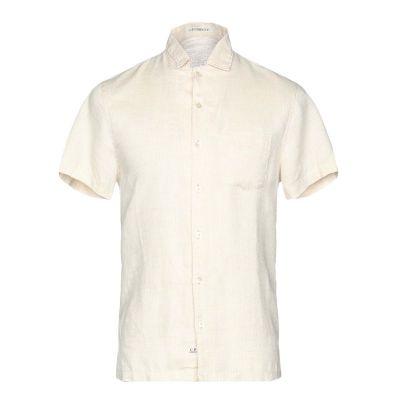 Рубашка C.P. Company CPU0588 001661 109