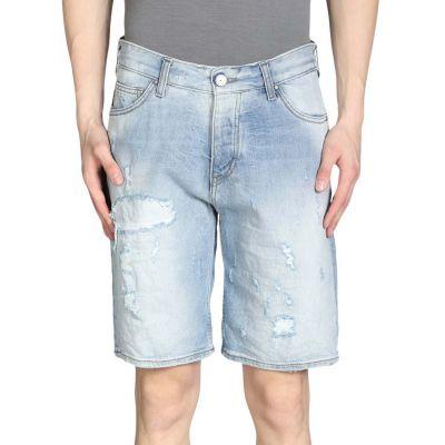 Шорты Armani Jeans 3Y6S26 6D2JZ K3046