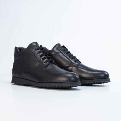 Ботинки Hogan HXM00Y000201ЗOB999