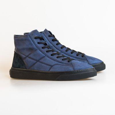 Ботинки Hogan HXM3400J560HTQ297Q