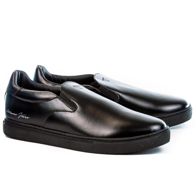 Мужские слипоны Armani Jeans 935067 7A400