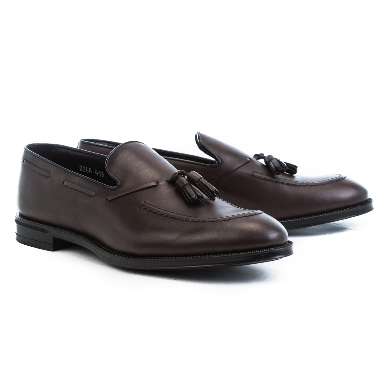 Мужские  туфли Doucal's  YU2240ROMAUF997NM00