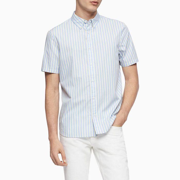 Рубашка Calvin Klein 22798337446