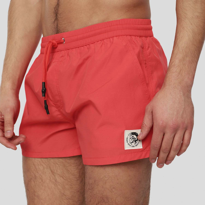 Мужская Плавательные шорты Diesel BMBX-Caybay Shorts