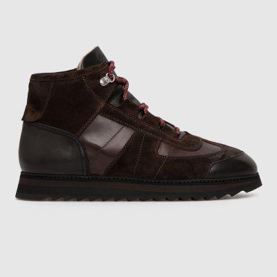 Ботинки Doucal's DU2477WINNPT338TM00
