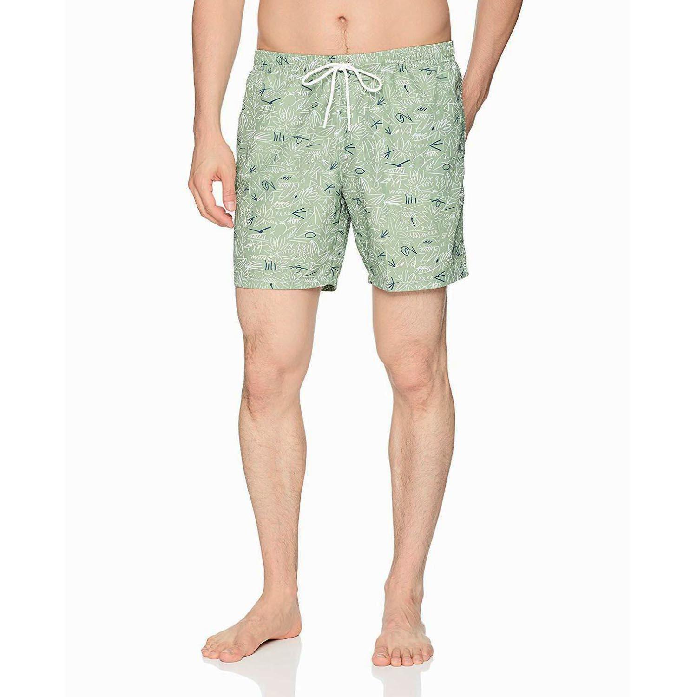 Мужские шорты для плавания Lacoste MH4204 51 KQE