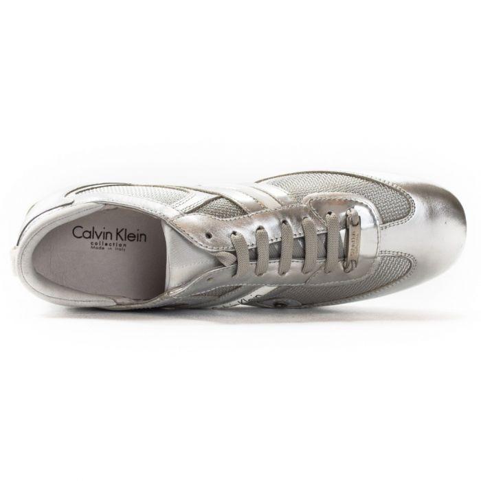 Кеды Кроссовки Calvin Klein Collection 4027 N7303