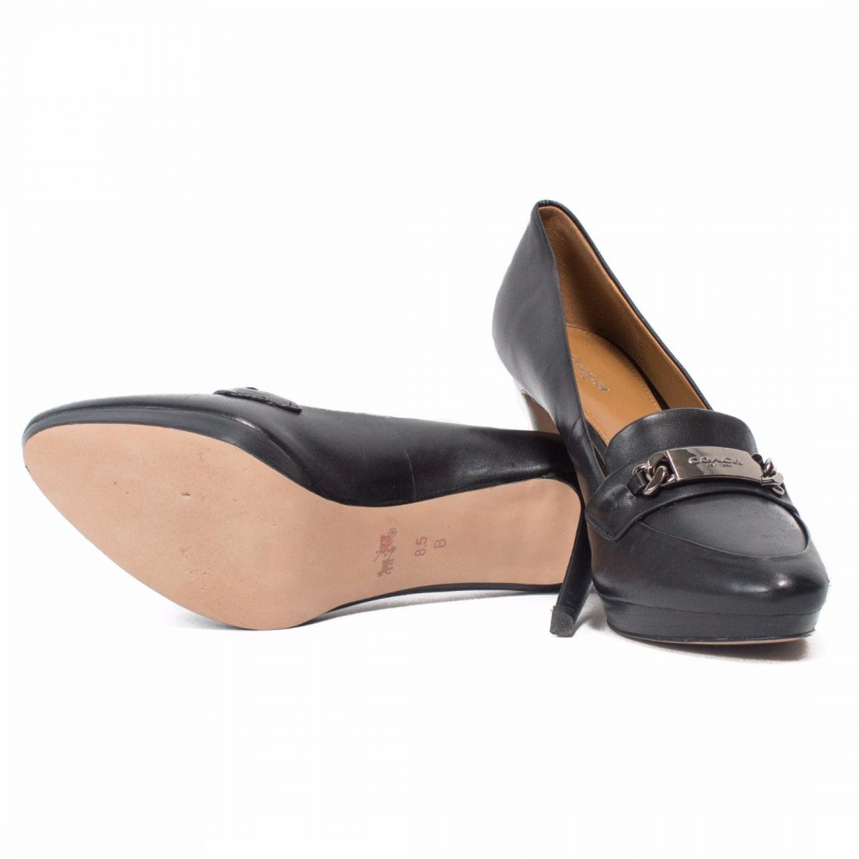 Купить туфли Coach A00284 за 2340 грн 6edadbc5776