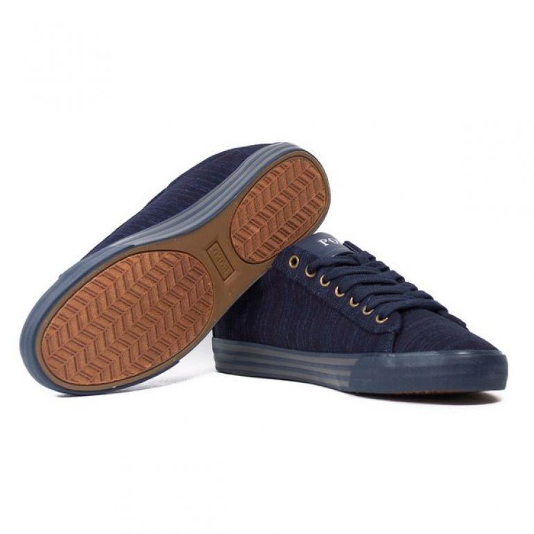 Кеды кроссовки POLO Ralph Lauren N7350.