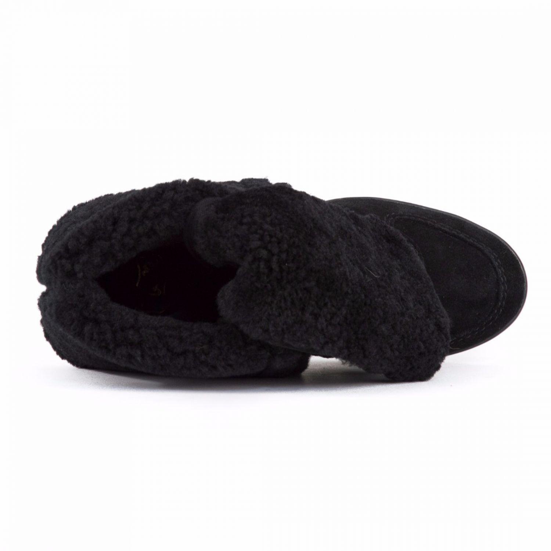 Ботинки Ash 81362 codw151