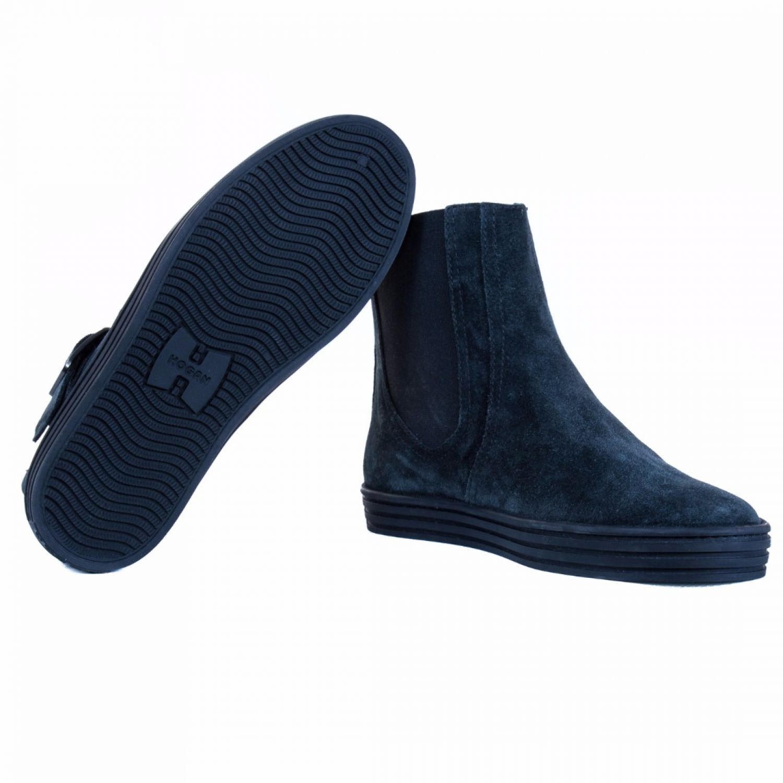 Ботинки Hogan Kw623