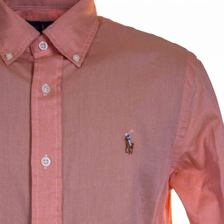 Рубашка POLO Ralph Lauren Kr643