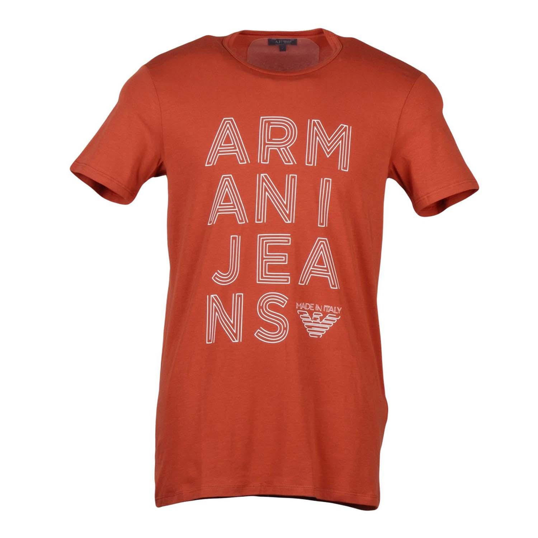 Футболка Armani Jeans mt7211