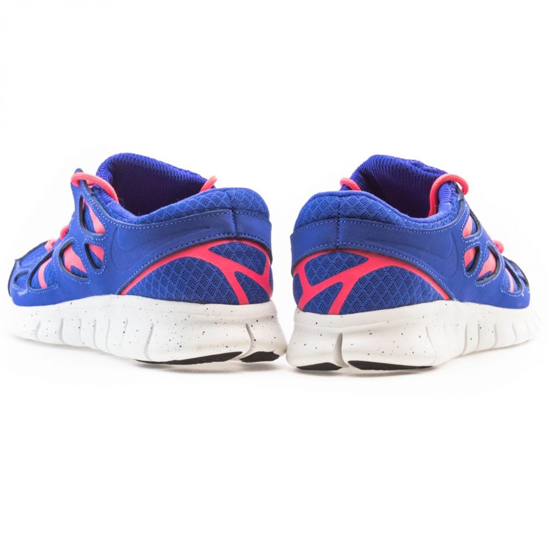 Кроссовки Nike Free Run+ km1000 km2337