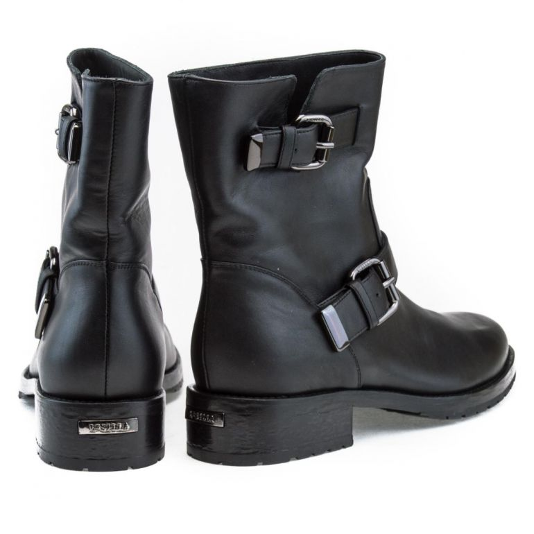 Ботинки Le Silla km2153.
