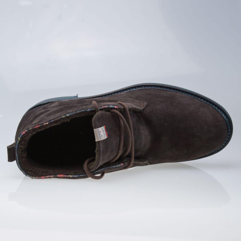 Ботинки Serafini km2327
