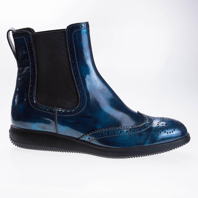 Ботинки Hogan km2160