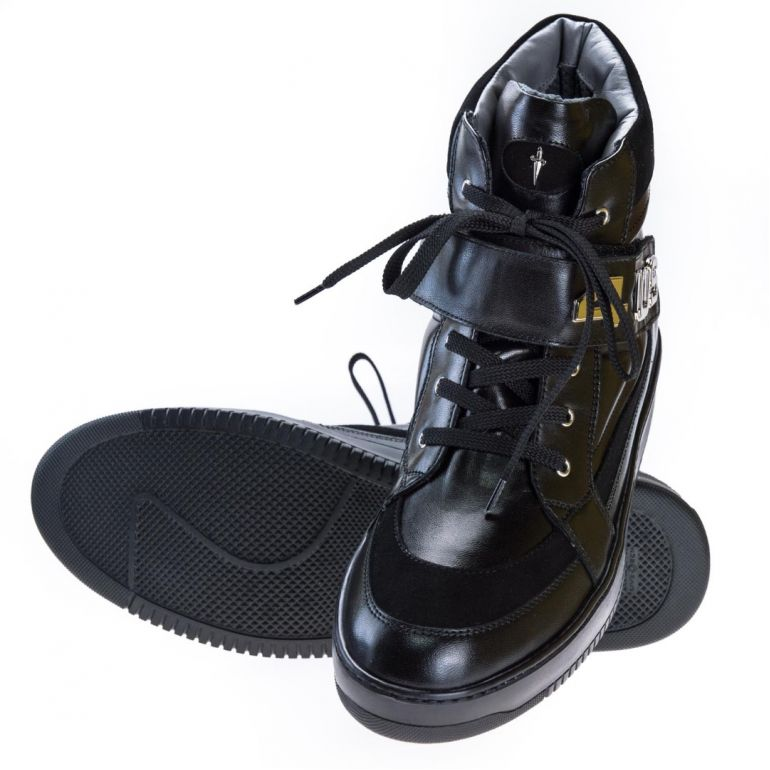 Ботинки Cesare Paciotti 4US kw1150.