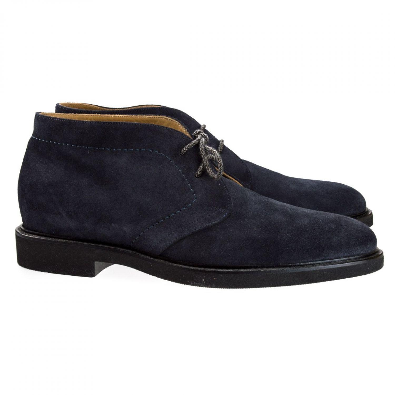 Ботинки Doucal's Km1194