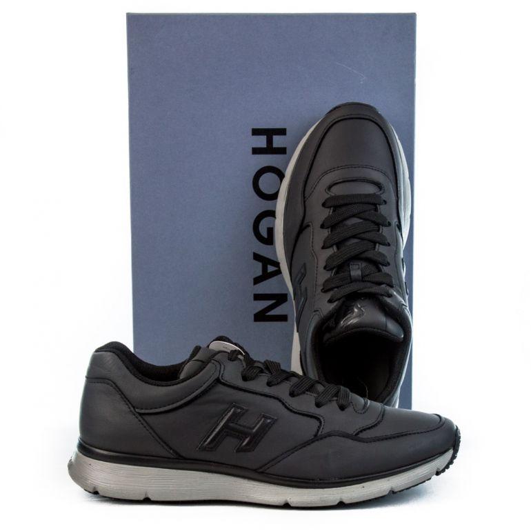 Мужские Кроссовки Hogan HXM2540S410EJ1444I N7868.