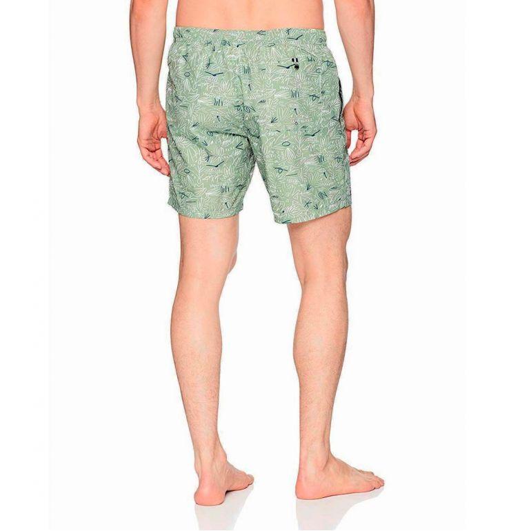 Мужские шорты для плавания Lacoste MH4204 51 KQE .