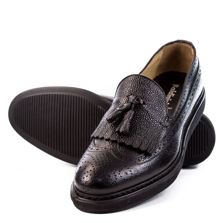 Мужские туфли Baldinini .